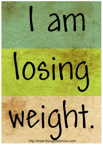 Affirmations for Weight-loss9