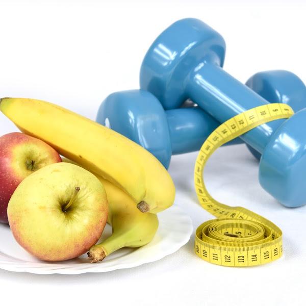 Ketika Badan Langsing dan Rutin Olahraga Saja belum menjamin Badan sehat