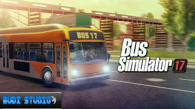 Simulator Bus 2017 MOD Apk 4