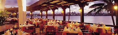 AFRICA - Hoteles en Kenia: Tamarind Mombasa Hotel 4