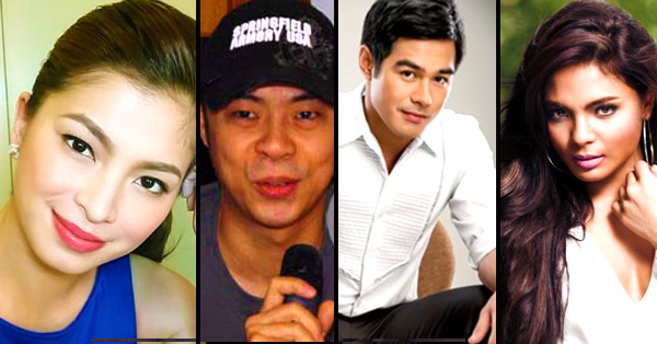 LOOK! Female Celebrities Who Have Guys As Their Best Friend! WATCH IT HERE!