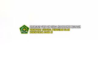 Rekrutmen Direktorat Guru dan Tenaga Kependidikan Madrasah 2019