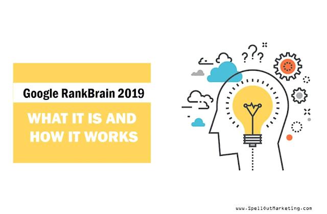google-rankbrain-2019, seo