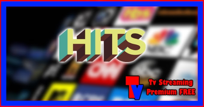 Live Streaming TV - HITS