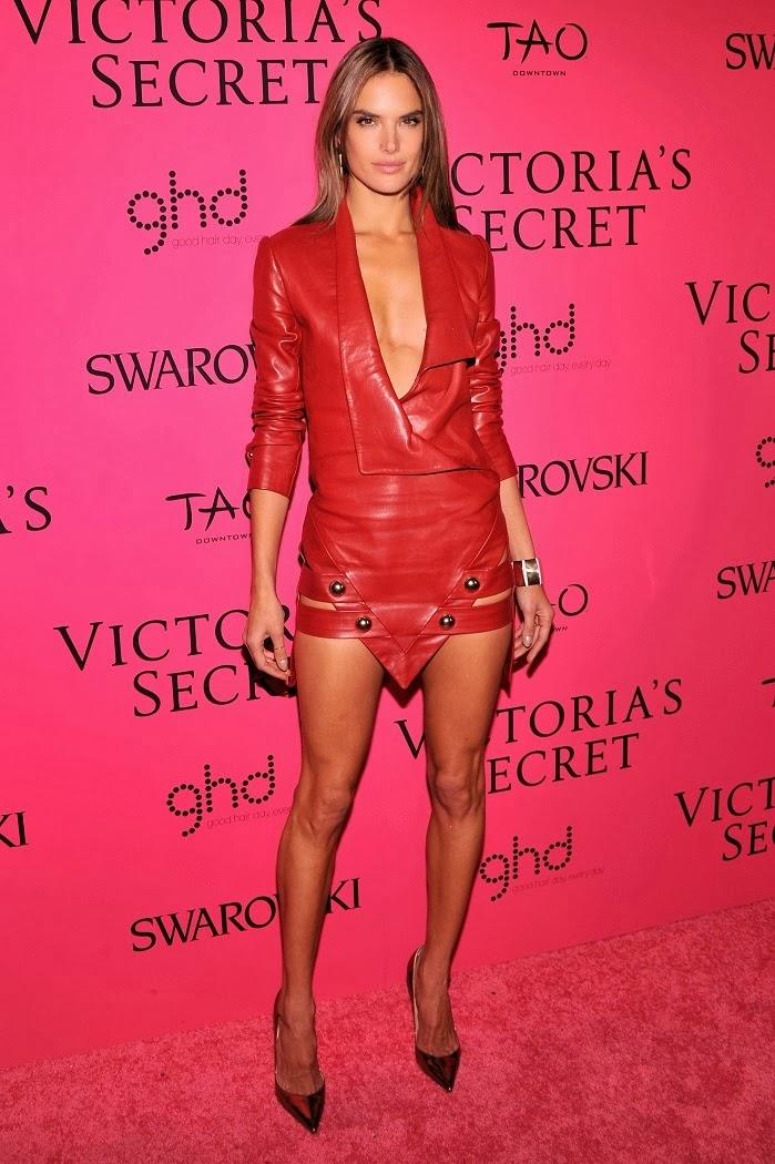 Passion For Luxury : Victoria's Secret Fashion Show 2013 ...