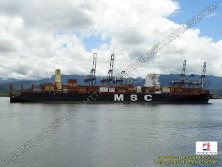 MSC Bianca