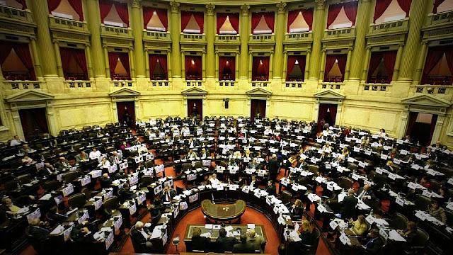 El Gobierno buscará aprobar hoy el presupuesto, en medio de protestas de la oposición