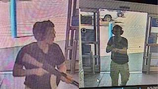 Μακελειό στο Τέξας: «Έγκλημα μίσους» στο Ελ Πάσο με 20 νεκρούς και 26 τραυματίες