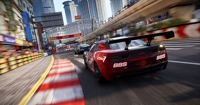 Racing Games For Android TV In 2020
