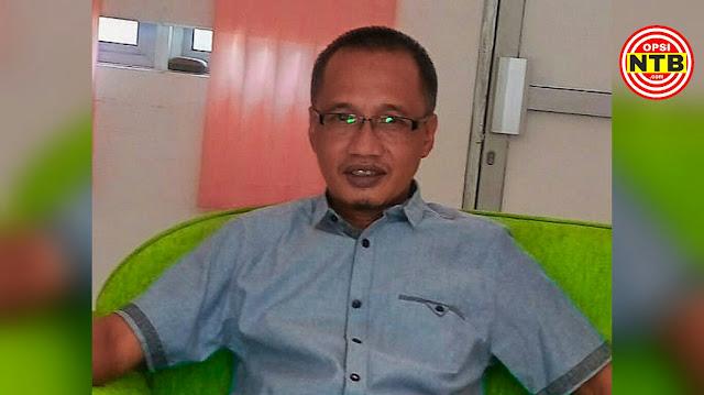 "Perintah Juklak BNPB, Bupati Lombok Timur ""Tanggap"" Bentuk TIMSUS"