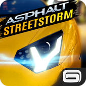 Asphalt Street Storm Racing Apk v1.0.1a Unreleased Terbaru