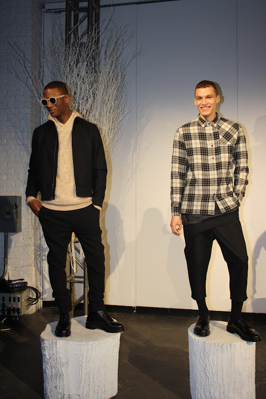 Matiere Fall/Winter '16 Presentation
