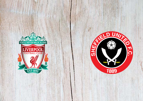 Liverpool vs Sheffield United Full Match & Highlights 2 January 2020