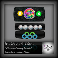 Glint jewelry and accessories: Glint is in 2 grid wide hunts for November!!
