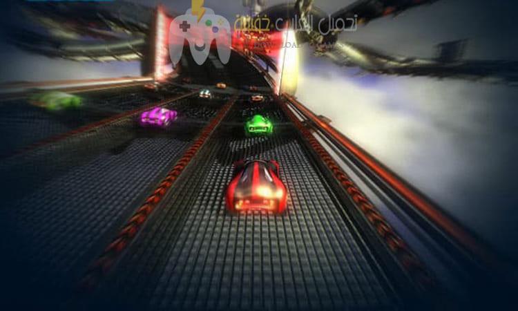 تحميل لعبة سباق السيارات Sky Track برابط مباشر من ميديا فاير