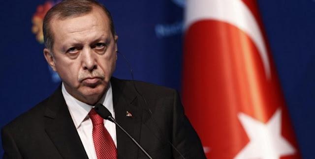 """Ερντογάν: """"Η Τουρκία δεν θα κάνει βήμα πίσω στην Ιντλίμπ…"""""""