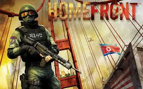 Download Homefront Game