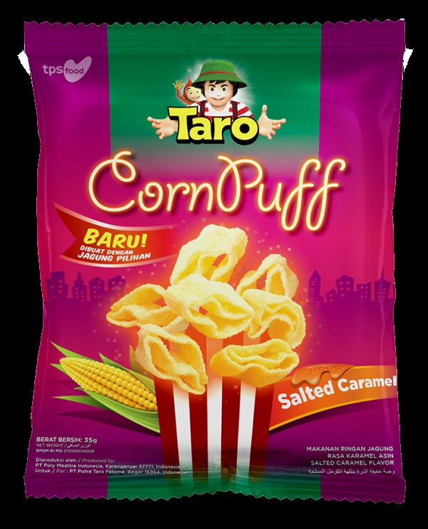 taro produksi tos food dan unilever diboikot