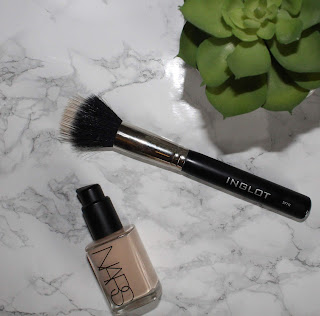 Inglot Stippling Brush