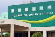 di RSPI Sulianti Saroso,6 Pasien Corona Dinyatakan Sembuh