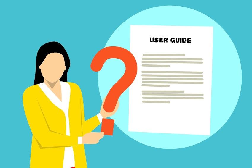 Procedure Text : Tips and Manual - Teks Prosedur : Tips dan Petunjuk