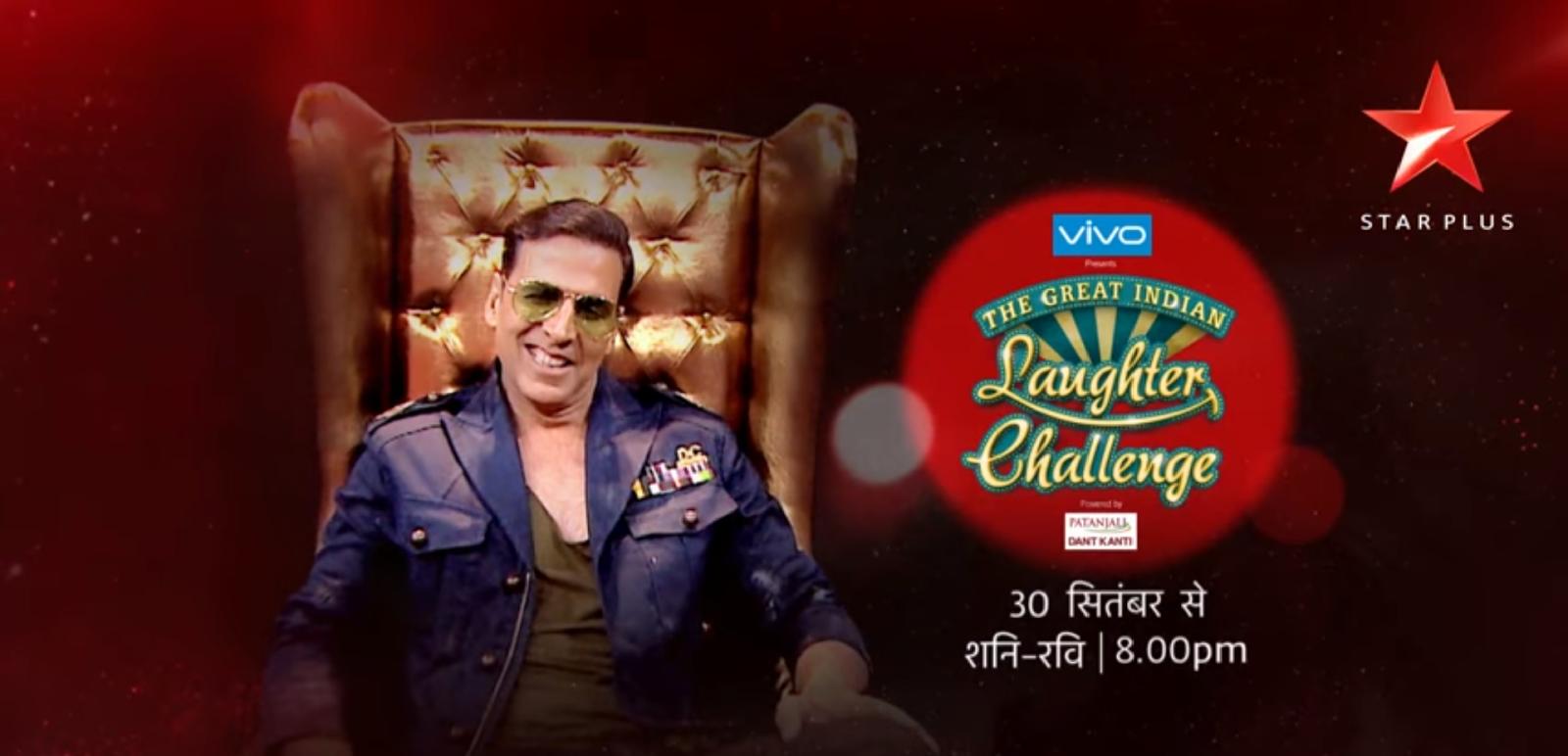 Laughter Challenge Season 6