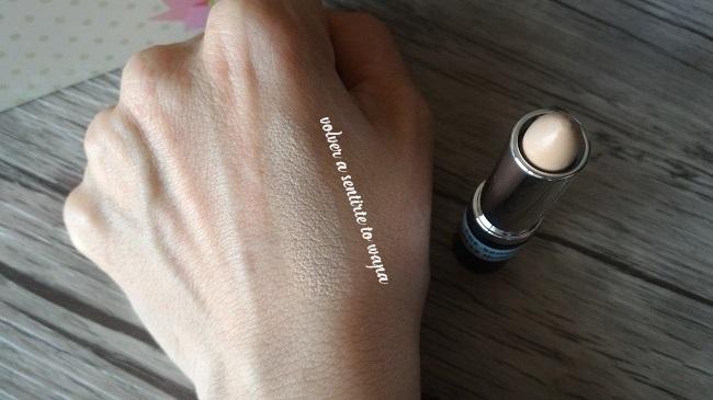 Corrector Perfect Coverstick de Isadora