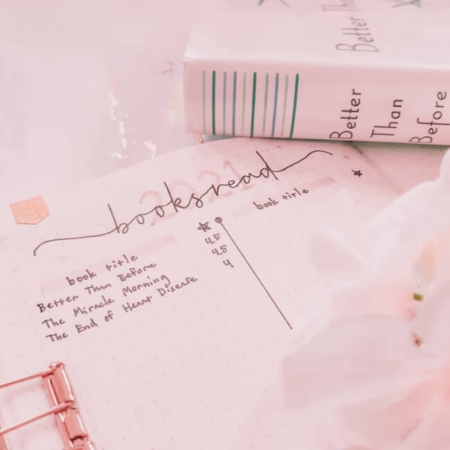 Small Habits to Create Now to Overhaul Your Day