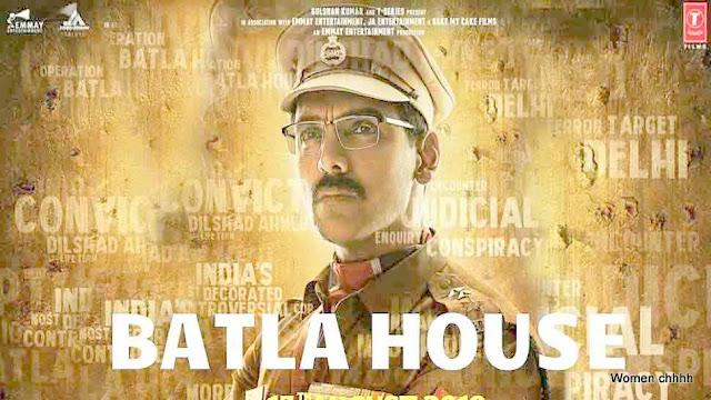 Batla House Movies Download In HD 1080p