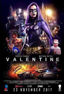 Valentine ( 2017 )