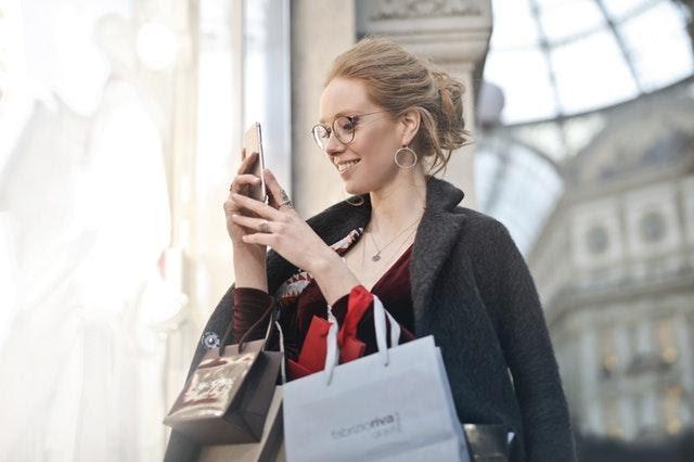 Online Shopping Websites
