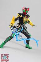 SH Figuarts Shinkocchou Seihou Kamen Rider OOO TaToBa Combo 56