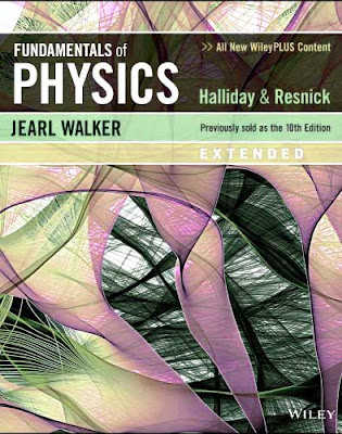 Fundamentals of Physics 11th Edition
