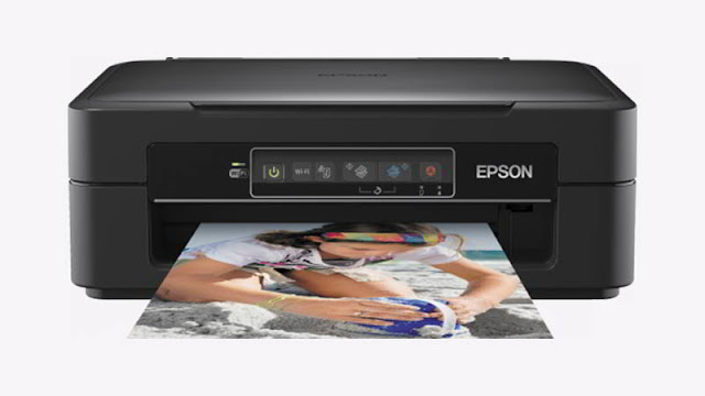epson expression home xp-235 driver