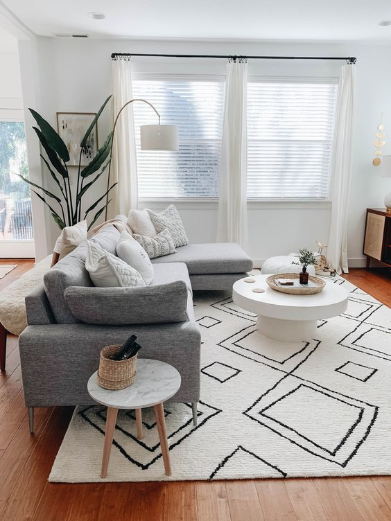 perfect living room interior design