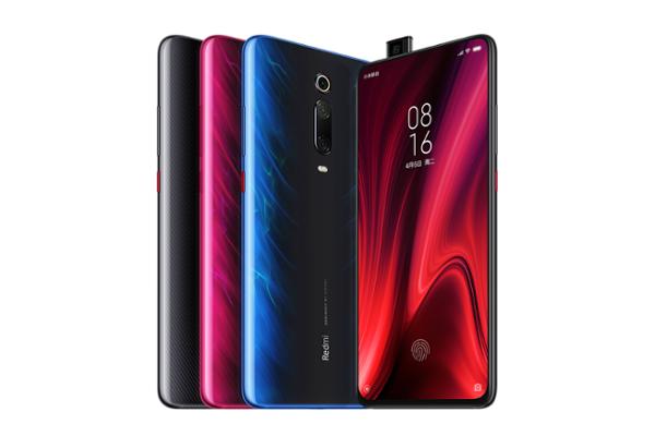 Xiaomi announces Redmi K20, Redmi K20 Pro