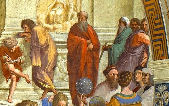 Πρόκλος, ο μεγάλος Νεοπλατωνικός φιλόσοφος που σημάδευσε το Μεσαίωνα και την Αναγέννηση