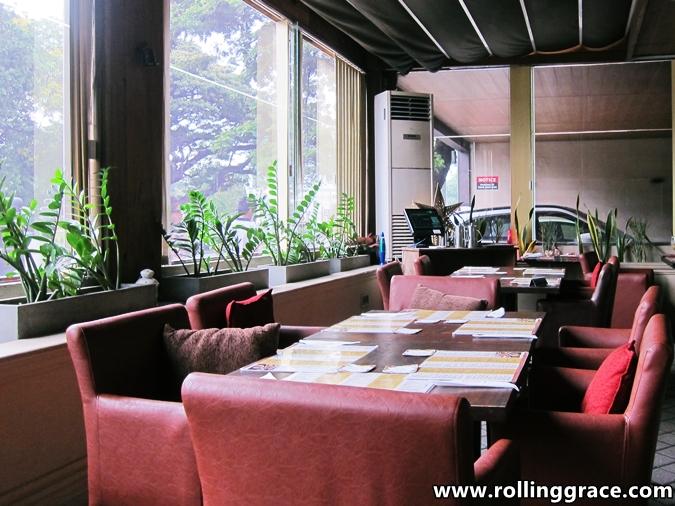 Best restaurant in Colombo