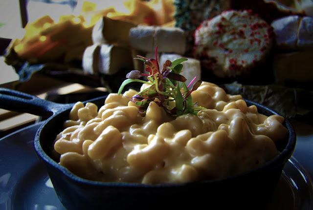 pasta cheese recipe