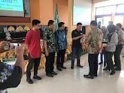 Rumah Koran Berbagi Cerita di Talk Show Polbangtan Gowa