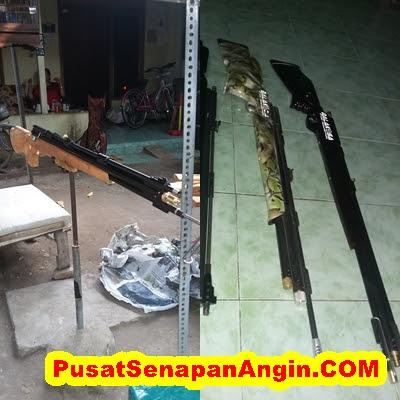 Jual Senapan PCP Murah di Lombok