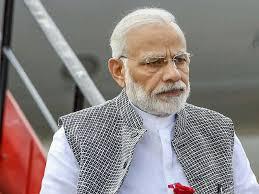 Mr. Narendra Modi