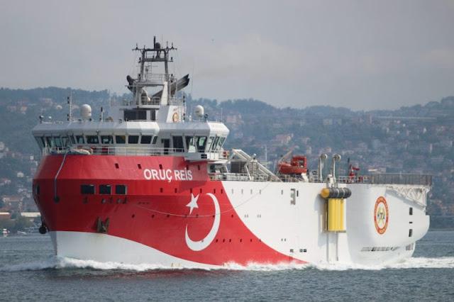 Turki Temukan 800 Milyar Meter Kubik Gas di Laut Hitam, WNI: Pemerintah Sini Baru Temukan Dana Umat