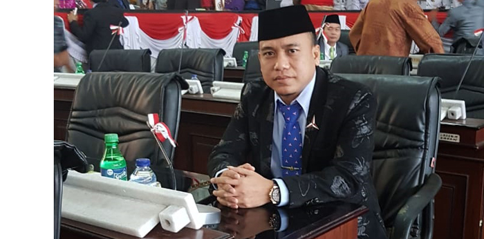 Komisi IV DPRD Lampura Segera Panggil Direktur RS Ryacudu, Hasil Tes DIduga Janggal