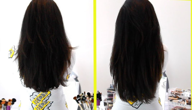 Grow Hair Crazily In 1 Week