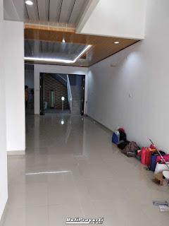 interior rumah metland