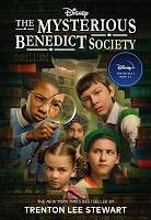 The Mysterious Benedict Society Disney +