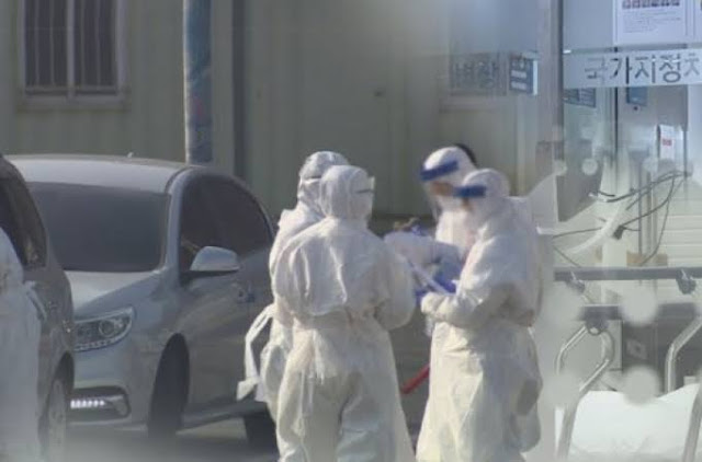 Astaga, Ratusan Orang Meninggal Usai Divaksin Flu di Korea Selatan