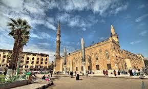 مسجد الامام الحسين