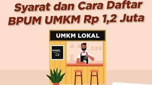 Link BPUM